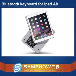 Ordenador Portatil Neewer 360 Degreen Rotation Aluminium Wireless Bluetooth Bluetooth Keyboard Lifeproof For Ipad Case