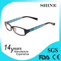 baratos gafas de marcos ópticos baratos al por mayor