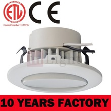Michael 2014 for US Market 54w 10 inch recessed cob led down light