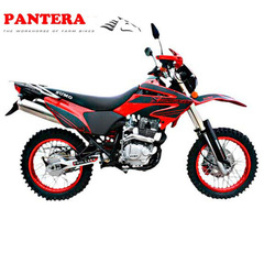 PT250GY-7 Fashion 4-Stroke 200CC Two Wheel Motorcycle Automatic