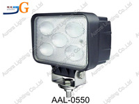 "5.5"" 50W C REE LED working light UTV/ATV/SUV offroad LED Work Lamp AAL-0550"
