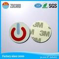 トパーズntag512nfcステッカー印刷、 トパーズ512nfcスマートカード