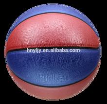 cheap price custom logo size 7 PU basketball