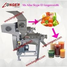 Pomme jus de machine de presse / apple extracteur de jus