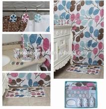 latest and fashion bathroom set,ceramic bathroom accessory
