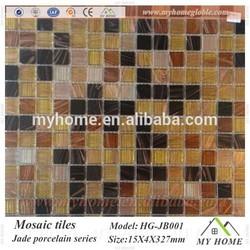 New design glass mosaic pool tiles bathroom glass mosaic