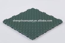 12.7mm thickness badminton court flooring