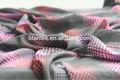 أسلوب جديد الرقمية 2014 100% المطبوعة رايون رخيصة والساخنة مبيعات النسيج زهرة باتن