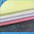 1403004-5077-31 Ningbo Bridge High Quality Leather Raw Material for Shoes and Bags
