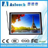 shenzhen monitor supplier 22 inch open frame touch aoc monitor for kiosks