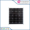 professional high efficiency mono solar panel 220 watt