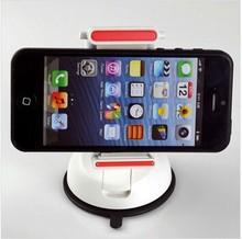 2015 Plastic Foldable mobile phone holder,plastic cell mobile ,phone holder
