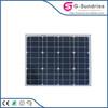 2015 best price mono 140w solar panels