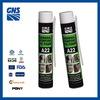 aerosol cans polyurethane foam sealant expanded foam sealant