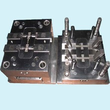 Professional Custom Plastic Injection Molding Service