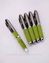 Kadern metal pen,EVA foam pen