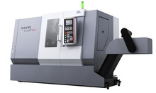 Viva Turn 2 horizontal CNC cheap new lathe machine