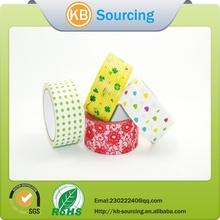 plastic adhesive tape of duct tape
