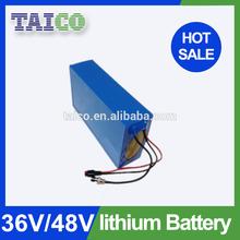 36v 20ah Li-ion Electric Bicycle Battery
