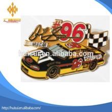 David Green #96 Race Car Driver Nascar Racing Lapel Hat Tack Pin Badge