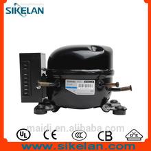 QDZH30G LBP R134A Refrigerant Compressor for Small Freezer Displayer