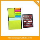 Whole sale Onzing custom sticky note pad, sticky note