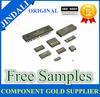 Electronic components 215S8ZAKA22F ATI X600 MIC5320-SGYML TR STK795-460