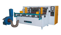 SOOME Corrugated Paperboard Thin Blade Slitter