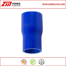 High performance colorful coupler silicone reducer hose