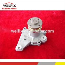 cars auto parts water pump for dfm van parts