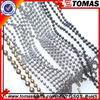 Guangzhou custom metal ball and chain curtains