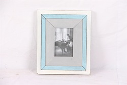cheap wooden photo frame home decoration4*6 inch