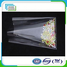Opp Bag Poly Bags With Adhesive Self Header Card