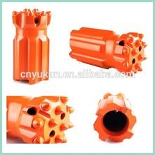 R25 R32 R38 T38 T45 T51rock drilling auger bit thread button bit