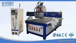 BX-1325-3 woodworking 3 axis cnc router machine price