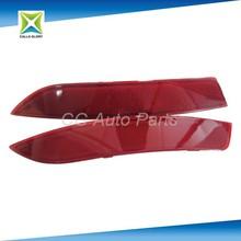 CG Auto Car Body Kit Parts Rear Bumper Lamp Light for Volkswagen Jetta VI 2012