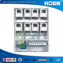 Many Types Of Prepaid Electrical Energy Meter