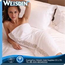China Wholesale cotton hotel bath towel