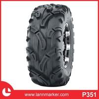 ATV Tire 25x8-12