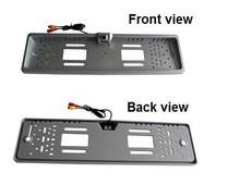 popular HD Europe license plate camera