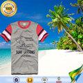 Hersteller in tirupur sublimation zuschneiden und nähen bio-baumwolle t-shirt