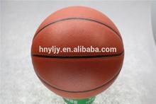three-pointers laminated basketball size 7 PU balls