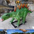 N- w- y- 1058- natal decorar para o natal de dinossauro realista robô de robôs
