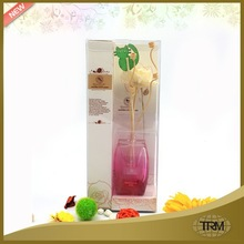 pink wholesale reed diffuser for home decoration