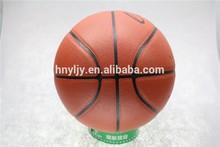 Promotion and Training size 7 PU laminated basketball