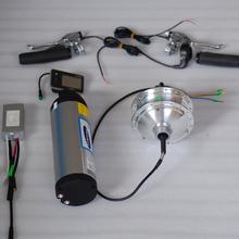 electric bicycle conversion kit electric bike conversion kit electric bicycle kit T Electric Bicycle Ebike Brushless Gearless Mi