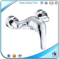 single lever bath shower faucet