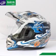 ABS Material ECE Professional Motorcycle Cross Helmet Off Road Helmet