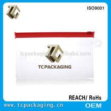 C140636 alibaba express eva zipper bag made in china