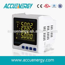 Acuvim 398 series digital multi ammeter